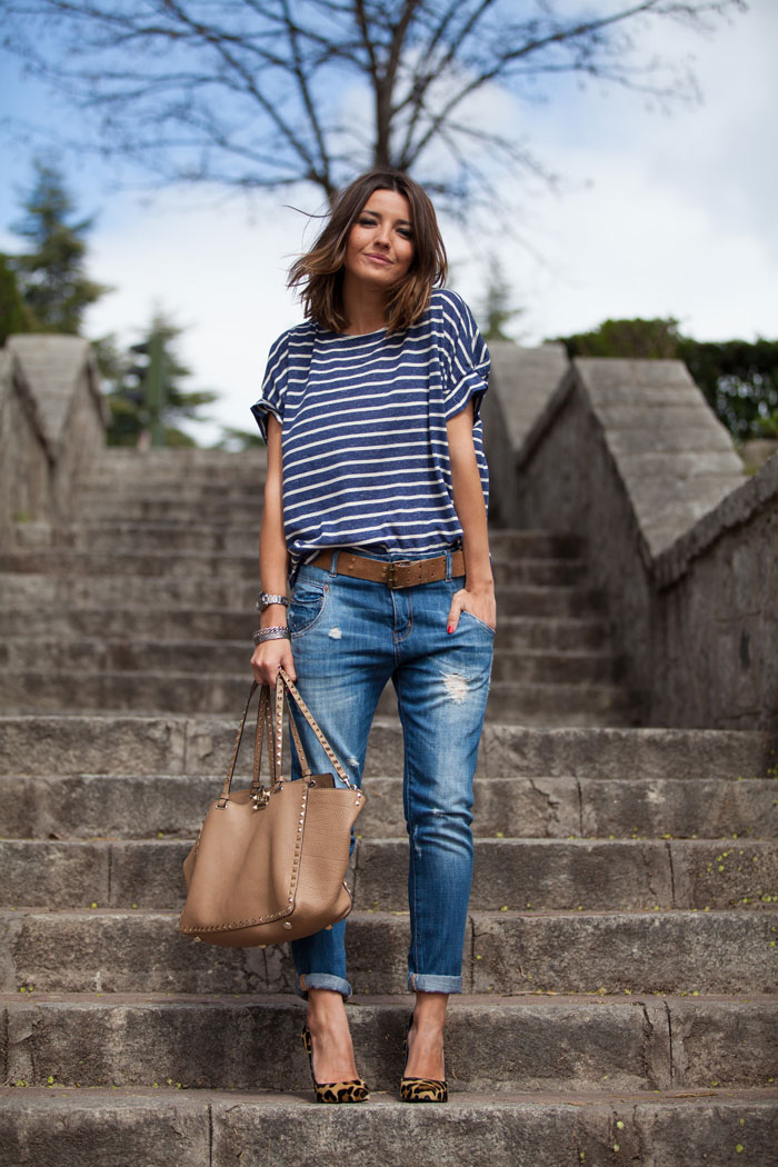 Stripes and leopard lovely pepa by alexandra bloglovin - Lovely pepa by alexandra ...